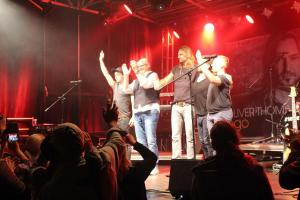 Oliver Thomas & Band in Großenhain