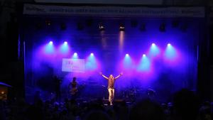 Oliver Thomas & Band in Balingen